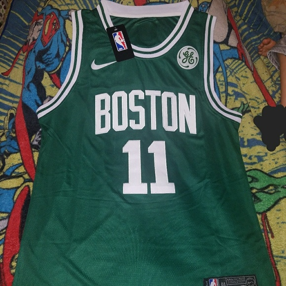check out 348e3 749cf usa kyrie irving jersey mens small 5df25 48928